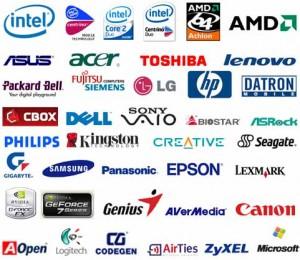 Bilgisayar Markalari