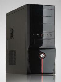 2 GB KINGSTON RAM ÇİFT ÇEKİRDEK İŞLEMCİ CAFE PC