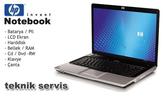 Beylikdüzü Hp Laptop Servisi