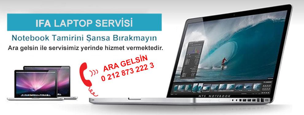 ifa-laptop-servisi