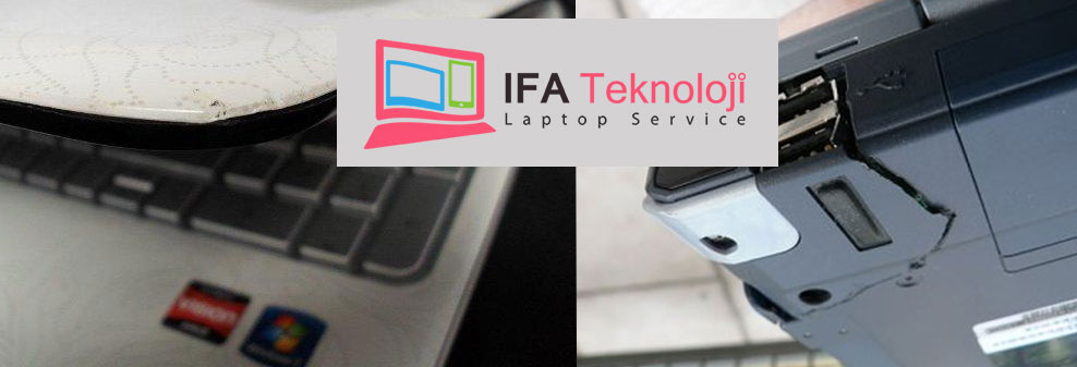 Laptop Kasa Tamiri ve Değişimi